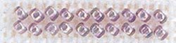 Mill Hill Petite Glass Seed Beads, Heather Mauve (Petite Glass Beads)
