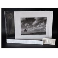 Archival Methods 22x28'' Mat and Presentation Kits, 17x22'' Print by Archival Methods