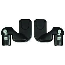 Icandy Pear 2 Lower Car Seat Adaptors IC858