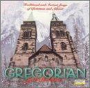 Gregorian Jubilation