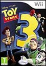 Toy Story 3 Nintendo Wii Game