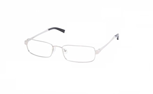 Ralph Lauren Purple Label PL 9007T - 9010 Titanium Rx Eyeglass Frame - Eye Titanium Glasses