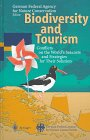 Biodiversity and Tourism : Conflicts on the World's Seacoasts and Strategies for Their Solution, P. (Translator) Mattson, F. Dahms, 3540623957
