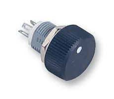 Cutting-Edge VISHAY - P16 N 470K - POTENTIOMETER, 1W METAL 470K - (Pack of 1)