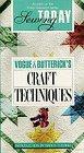 - Craft Techniques [VHS]