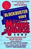 Blockbuster Video Guide to Movies and Videos, 1997