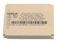NOKIA OEM BLC-2 BATTERY 1221 1260 1261 2260 3300 3310 3330 3360 3361 3390 - 950 Mah Lith Battery