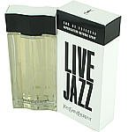 Live Jazz 3.4 Fl. Oz. Eau De Toilette Spray - Jazz Perfume Men For