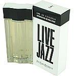 YVESSAINTLAURENT YSL LIVE JAZZ 1.6 FL. OZ. EAU DE TOILETTE SPRAY