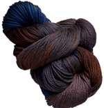 (Lorna's Laces Shepherd Sock Yarn - Pioneer)