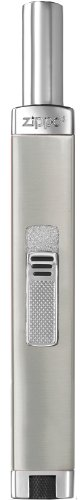 Price comparison product image Zippo Brushed Chrome Multi Purpose Candle Lighter