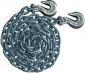 Tulsa Chain - Grade 100 Binder Chain (USA) - G100BINDERC1/4-10