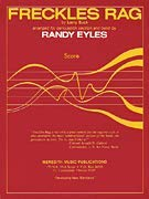 Hal Leonard Freckles Rag Concert Band Arranged by Randy Eyles