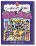 The Stop & Think Social Skills Program: Grades 6-8 Manual and Reproducible forms, , 1570354243