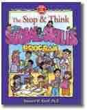 (The Stop & Think Social Skills Program: Grades 6-8 Manual and Reproducible forms)