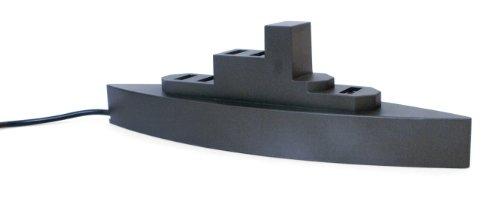 USB Port Hub Battleship