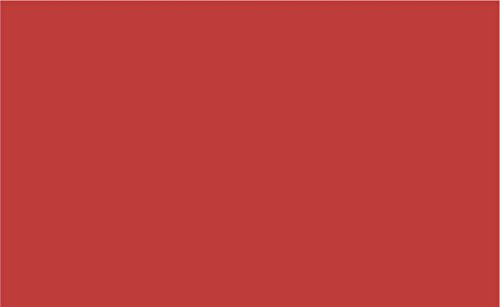 Siser EasyPSV Removable Self Adhesive Craft Vinyl 12 x 6 Roll (Ketchup Red)
