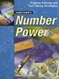 Number Power: Problem-Solving and Test-Taking Strategies, Ellen C. Frechette, 0809222795