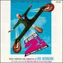 The Naked Gun Soundtrack