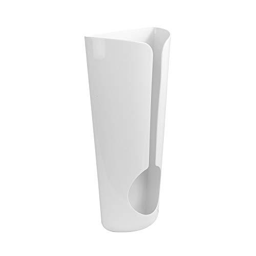 Spectrum Diversified White Plastic