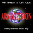 Armageddon: Music Inspired by the Film