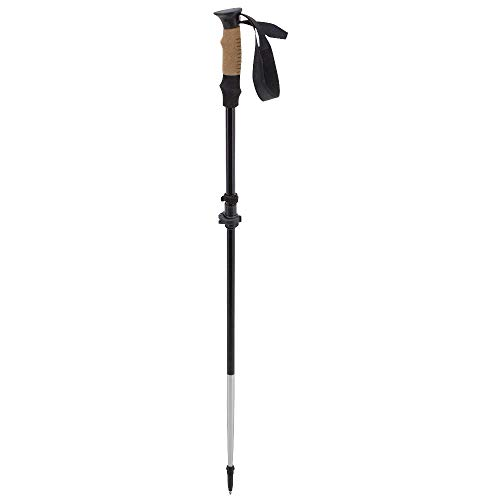 Frogg Toggs High Water Wading Staff, Black, Size 49