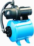 Pentair WATER 123352 MP 1/2 hp Tank System