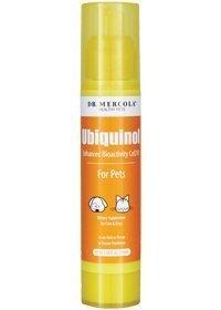 Dr Mercola Ubiquinol Pets Liquid