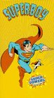 Super Powers Collection - Superboy [VHS] by Warner Home Video