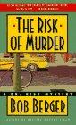 The Risk of Murder, Bob Berger, 0440220513