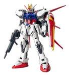 Gunseed Hg-01 Aile Strike Gundam 1/144 Gg