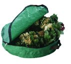 Bosmere Products Ltd G395 61Cm Wreath Bag by Bosmere Products Ltd