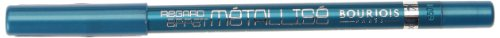 Bourjois Regard Effect Metallise Eyeliner Pencil - 54 Bleu Clinquant