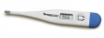 Healthteam Disposable Digital Thermometer - Pack of 24 by Graham-Field