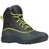 Nike Woodside II Mens Boots 525393-013 Anthracite 9.5 M US