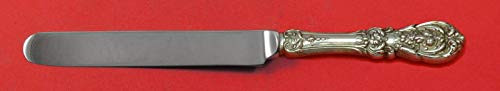 - Francis I by Reed and Barton Sterling Silver Breakfast Knife Custom 7