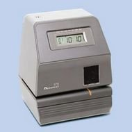 electronic numbering machine - 5
