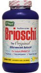 Brioschi Effervescent Antacid Lemon, 8.5 oz (Pack of 3) by Unknown