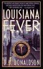 book cover of Louisiana Fever
