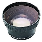 Canon WD46 .75 Wider Perspective Converter Lens
