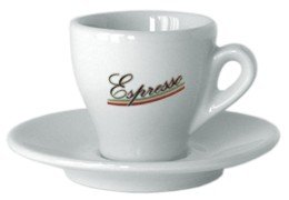 Milano Espresso Cups - Nuova Point Milano