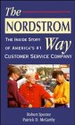The Nordstrom Way, Robert Spector and Patrick D. McCarthy, 0471584967
