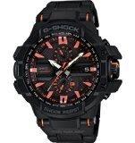 casio gw 1000 - G-Shock GWA1000FC-1A4 G-Aviation Series Men's Stylish Watch - Black / One Size