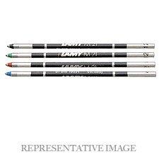 Lamy Mini Ballpoint Refill - Black (2-pack) M21BK