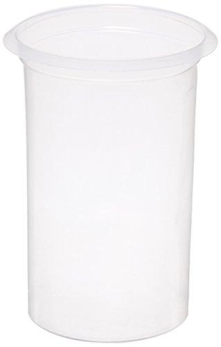 DeVilbiss DPC602 DeKups Disposable Cup/Lid
