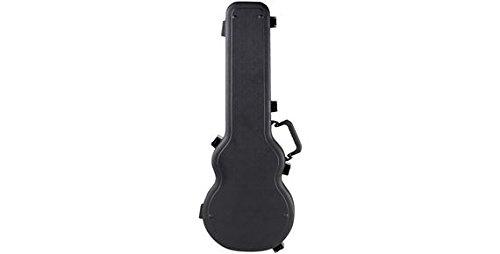 Amazon.com: SKB skb-56 Deluxe Single Cutaway guitarra ...