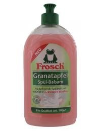 Frosch rinse balm pomegranate 500 (Balm Rinse)