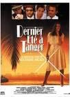 Dernier Ete a Tanger - Original French only version (no subtitles)
