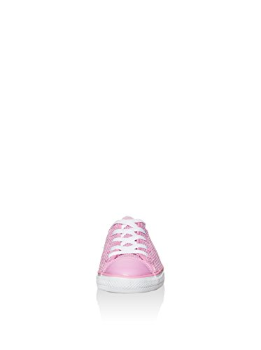 Converse Sneaker Chuck Taylor All Star Dainty Ox Rosa EU 40.5