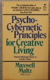 Psychocybernetic Principle, Maxwell Maltz, 0671476203